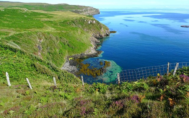 Dunvegan Head, Isle of Skye